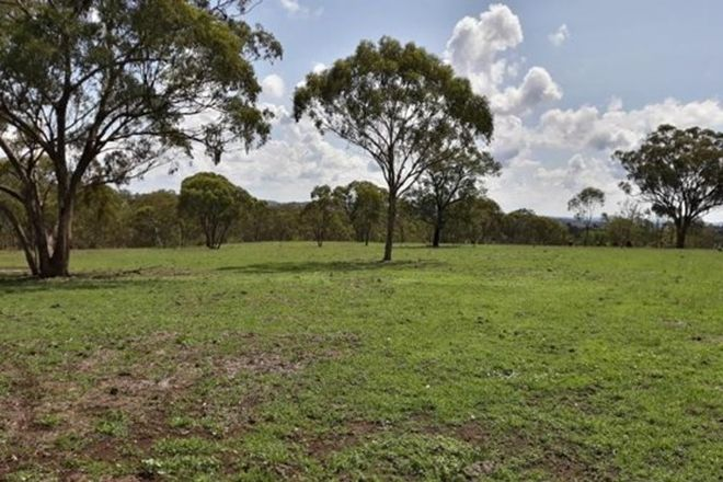 Picture of Lot 39 off Halls Rd, FOREST SPRINGS QLD 4362