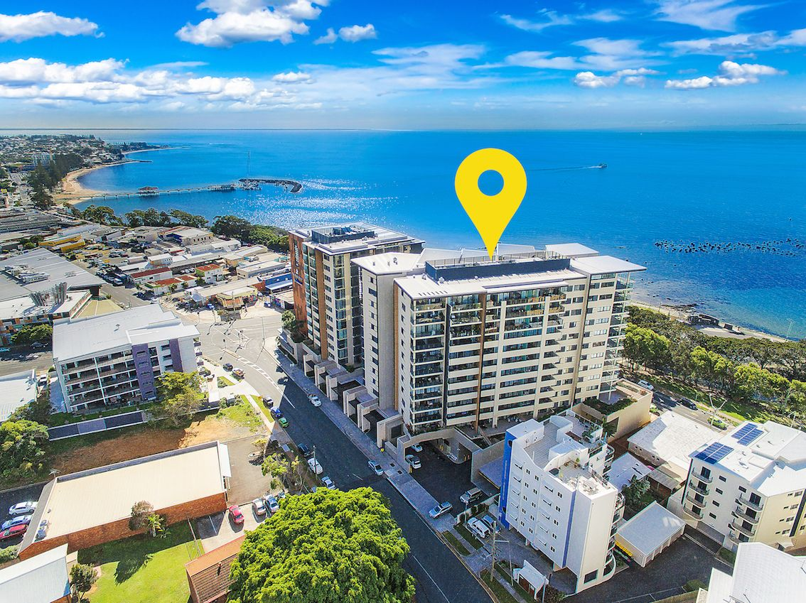 201/99 Marine Parade, Redcliffe QLD 4020, Image 0