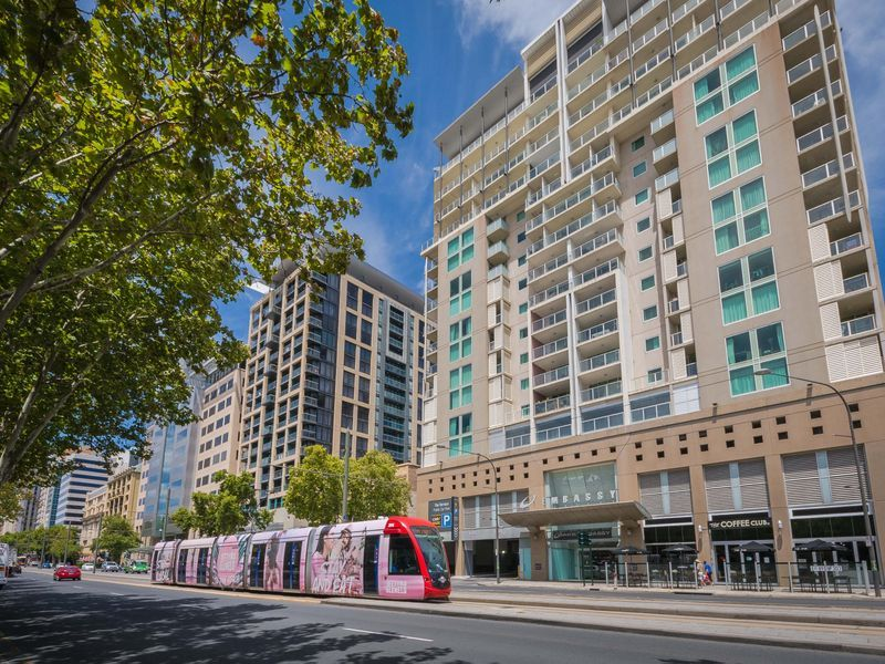 1115/96 North Terrace, Adelaide SA 5000, Image 1