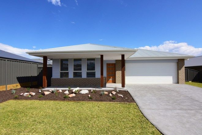 Picture of 9 Compass Street, VINCENTIA NSW 2540