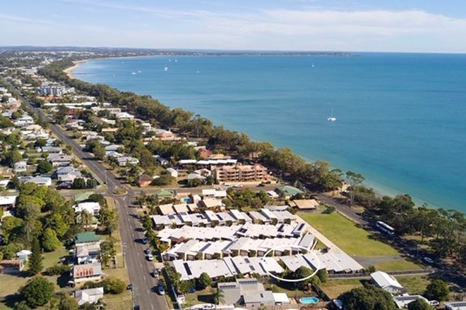 Picture of 13/138 Cypress Street, URANGAN QLD 4655