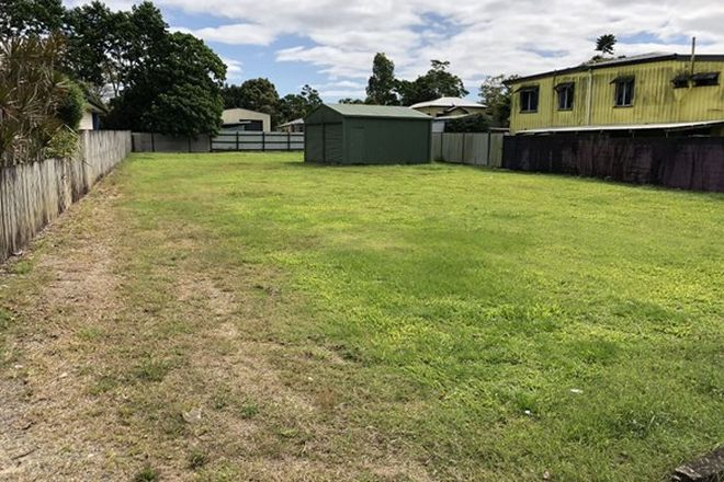 Picture of 0 Palmerston Highway, GOONDI QLD 4860