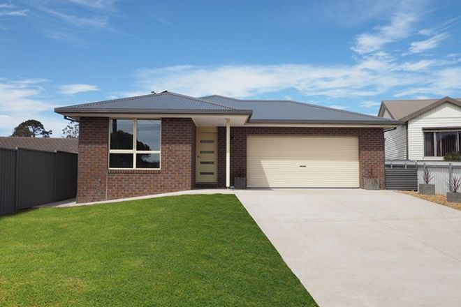 Picture of 58 Churchill Avenue, ARARAT VIC 3377