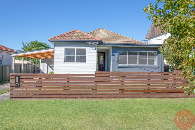 Picture of 10 Delprat Avenue, BERESFIELD NSW 2322