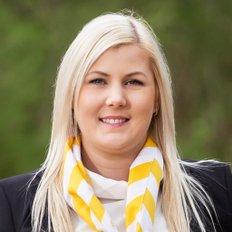 Samantha Taylor, Business Development Manager