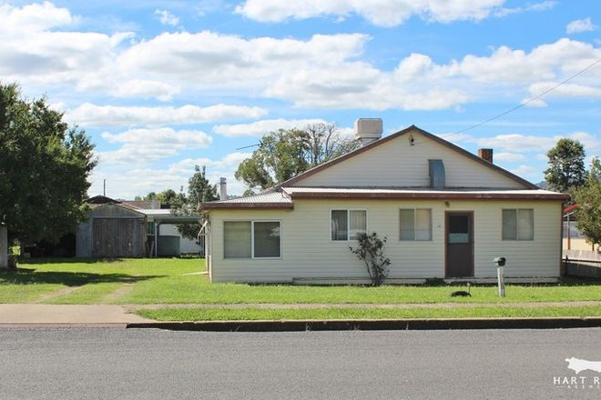 Picture of 40 Rodney Street, BARRABA NSW 2347