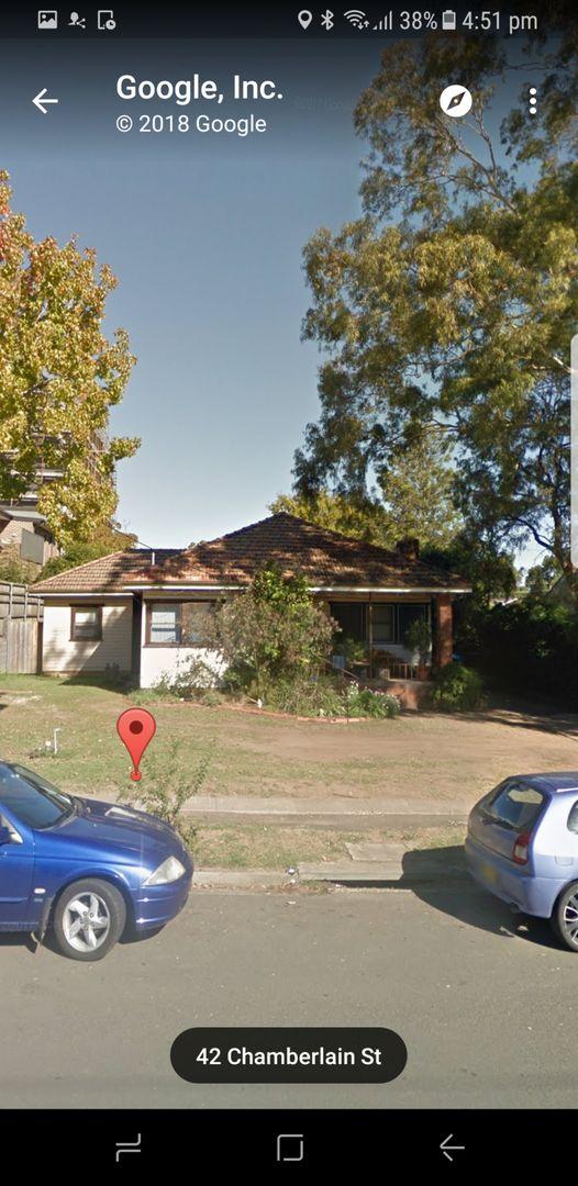45 Chamberlain Street, Campbelltown NSW 2560, Image 0