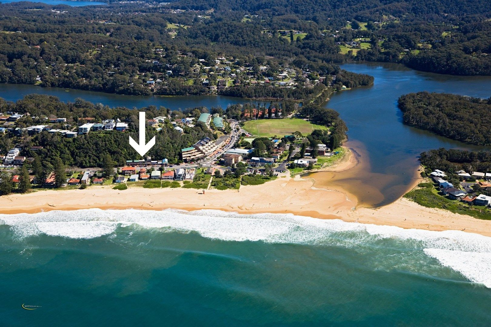 4/162 Avoca Drive, Avoca Beach NSW 2251, Image 0