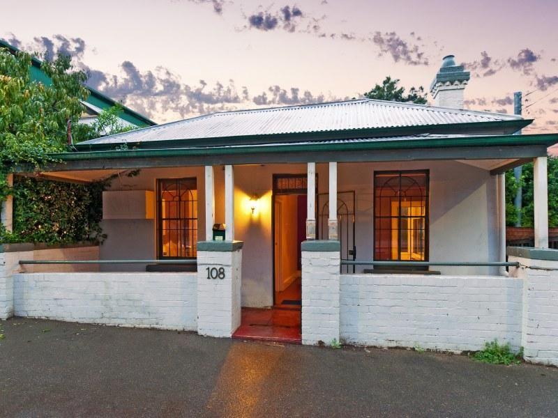108 Beattie Street, Balmain NSW 2041