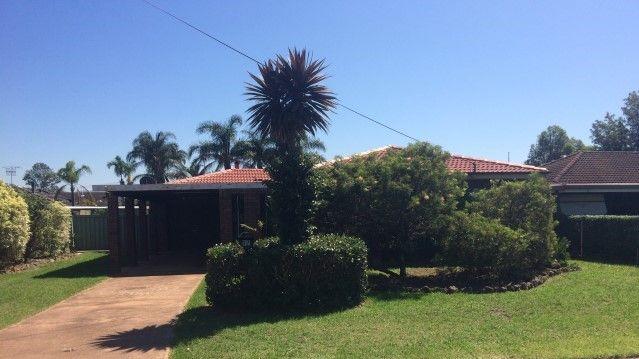 27 SALISBURY DRIVE, Nowra NSW 2541, Image 0