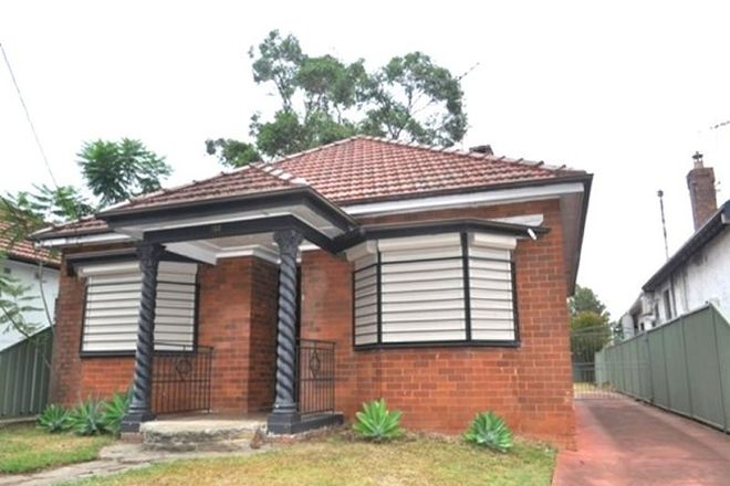 Picture of 166 Chapel Road South, BANKSTOWN NSW 2200
