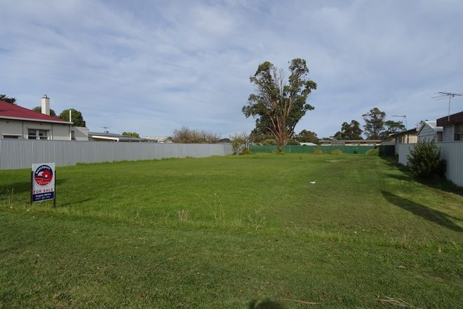 Picture of 88 Mount Gambier Road, MILLICENT SA 5280