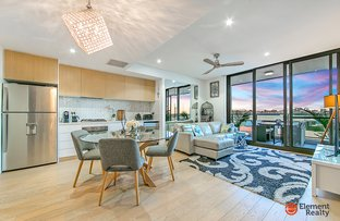 Picture of 1508/13 Angas Street, Meadowbank NSW 2114