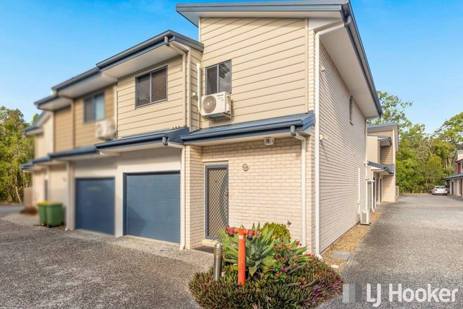 Picture of 19/8-18 Bailey Road, BIRKDALE QLD 4159