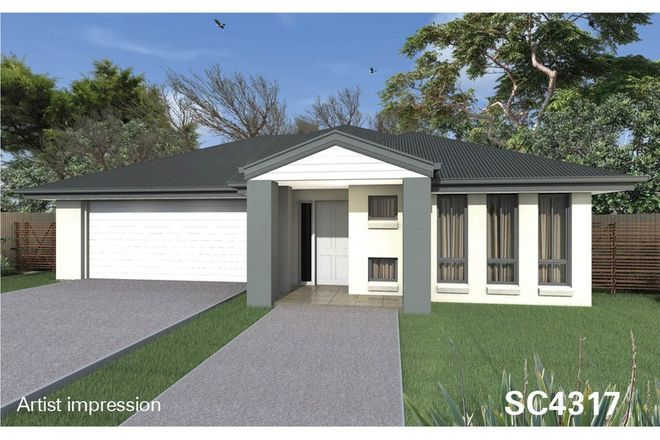 Picture of Lot 212 Shiers Court, BUCASIA QLD 4750