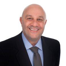 Trevor Camilleri, Sales representative