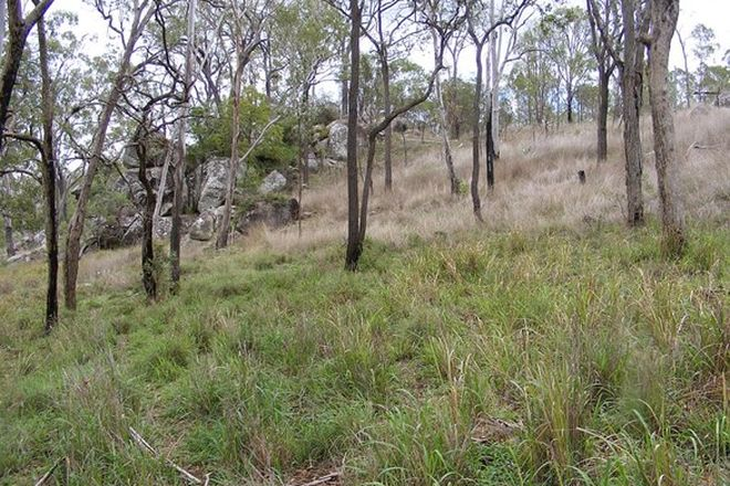 Picture of 263 Kintrye Road, WILKESDALE QLD 4608