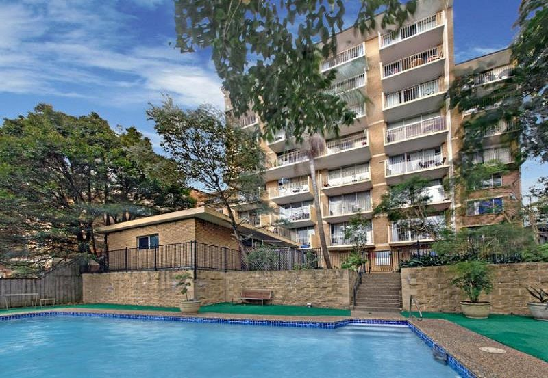 601/284 Pacific Highway, Greenwich NSW 2065, Image 0
