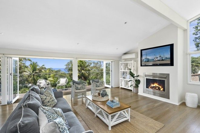 Picture of 33 Daly Street, BILGOLA PLATEAU NSW 2107