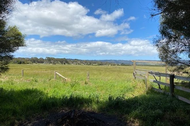 Picture of Lot 1 (230) Bruce Road, SAFETY BEACH VIC 3936