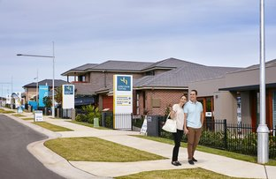 Picture of Lot 5553 Power Ridge, Oran Park NSW 2570
