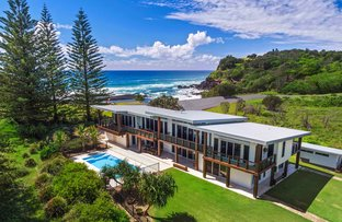Picture of 1 Rocky Point Rd, Lennox Head NSW 2478