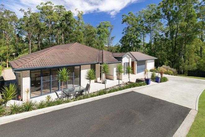 Picture of 551 Bunya  Road, BUNYA QLD 4055