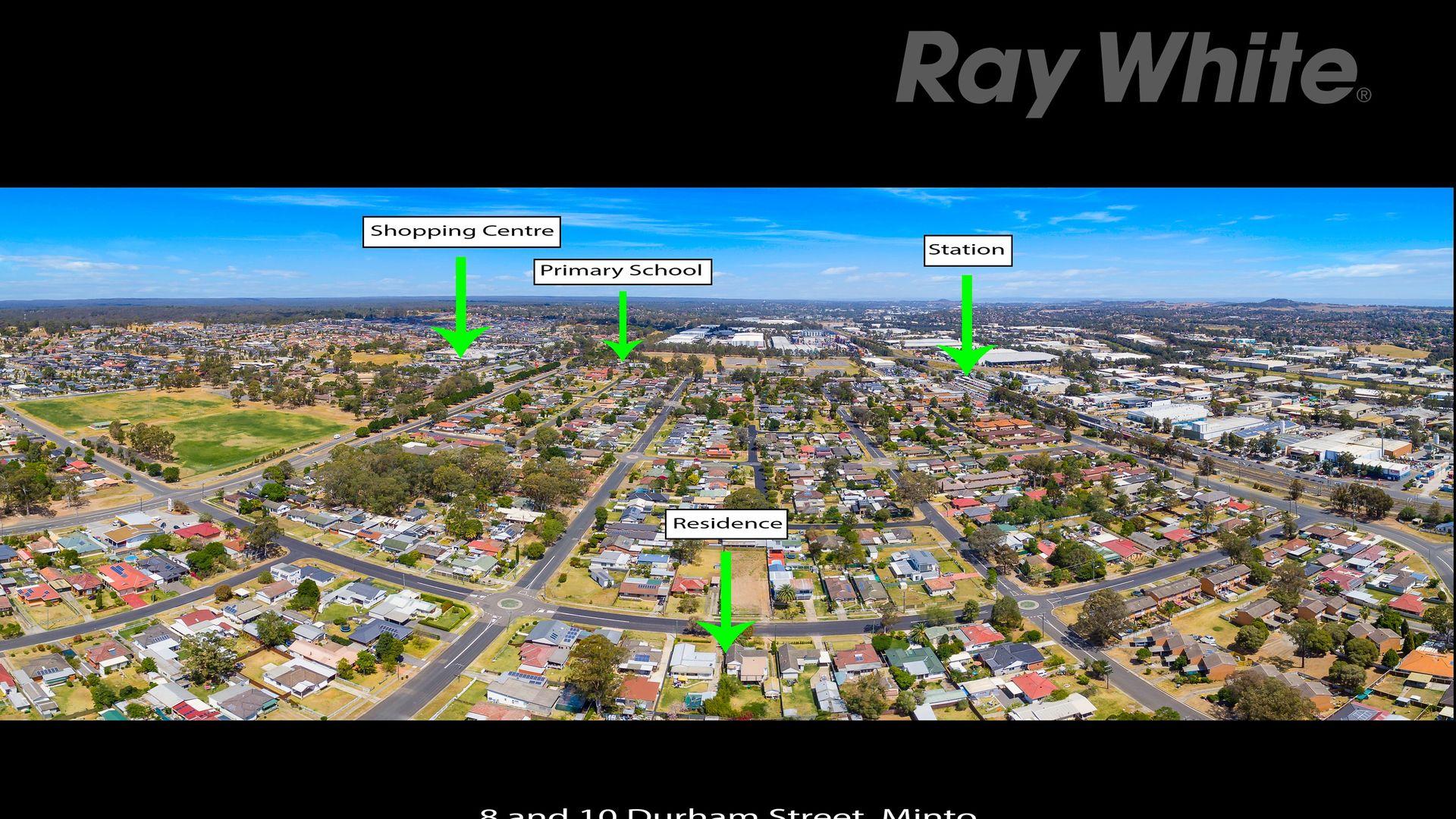 8 Durham Street, Minto NSW 2566, Image 1