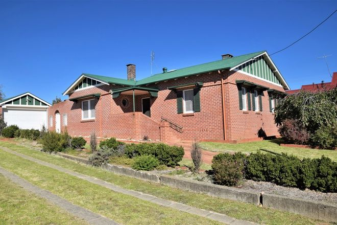 Picture of 359 Rouse Street, TENTERFIELD NSW 2372