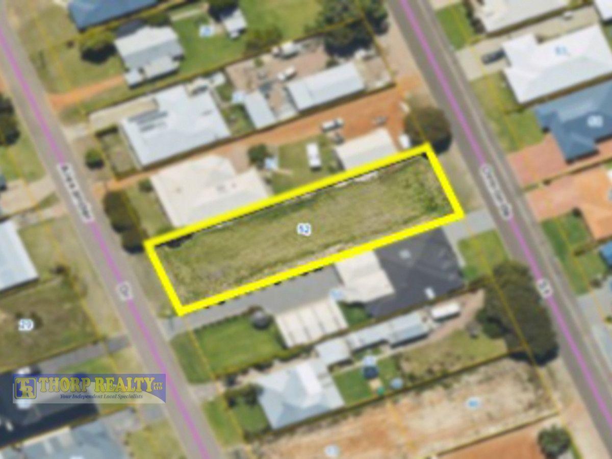 Lot 545 Ormonde Street, Castletown WA 6450, Image 1