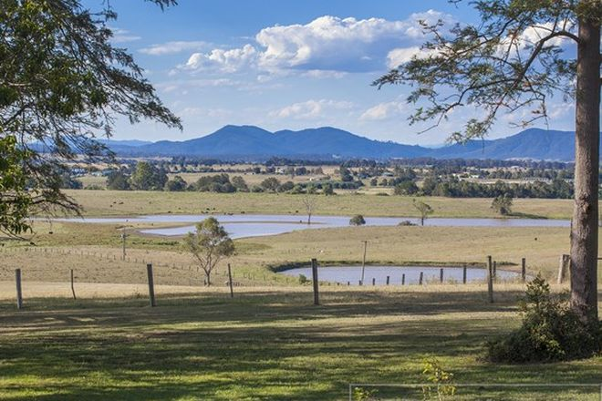 Picture of 1138 NEW ENGLAND HWY, LOCHINVAR NSW 2321
