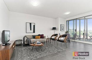 Picture of 502/425 Liverpool Road, Ashfield NSW 2131