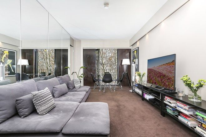 Picture of 518/50 Macleay Street, POTTS POINT NSW 2011