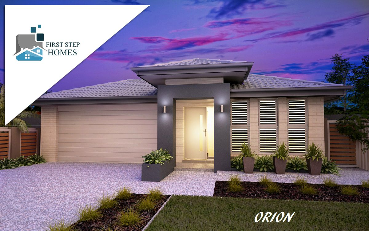 Lot 116 Flinders Pocket Estate, Flinders View QLD 4305, Image 0