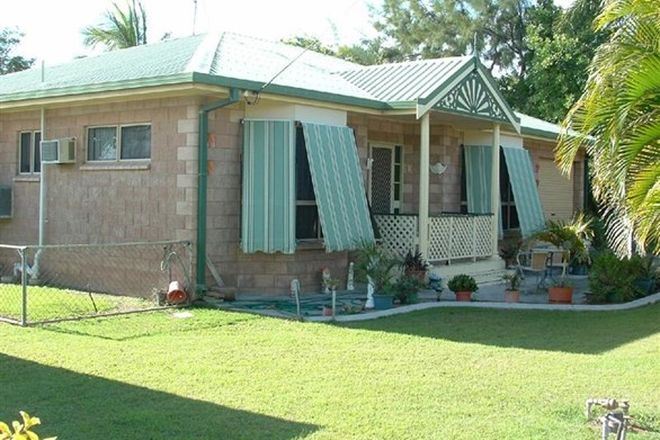 Picture of 17 braby Road, ALVA QLD 4807