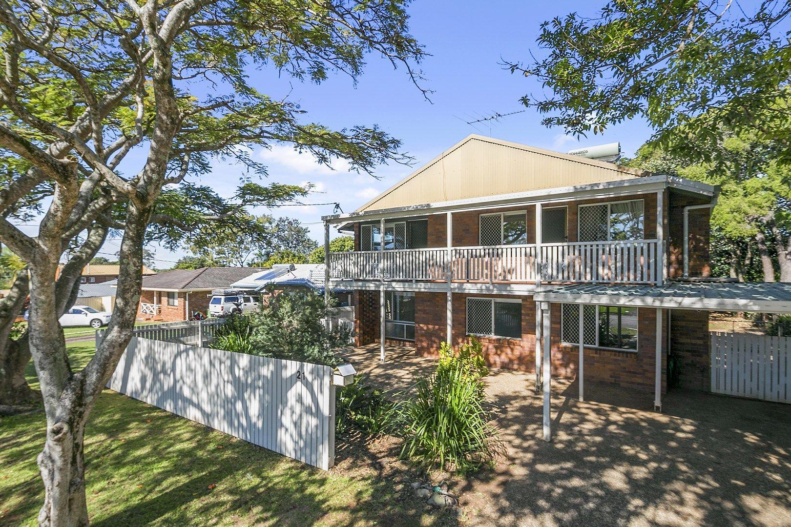 21 Warner Street, Wellington Point QLD 4160, Image 0