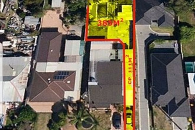 Picture of A/58 Gibbs, EAST CANNINGTON WA 6107