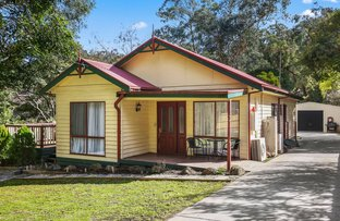 Picture of 84 York Road, Mount Evelyn VIC 3796
