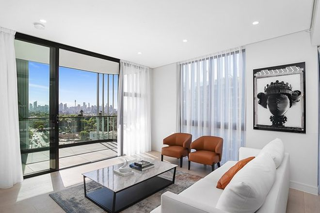 Picture of 402/59 Oxford Street, BONDI JUNCTION NSW 2022