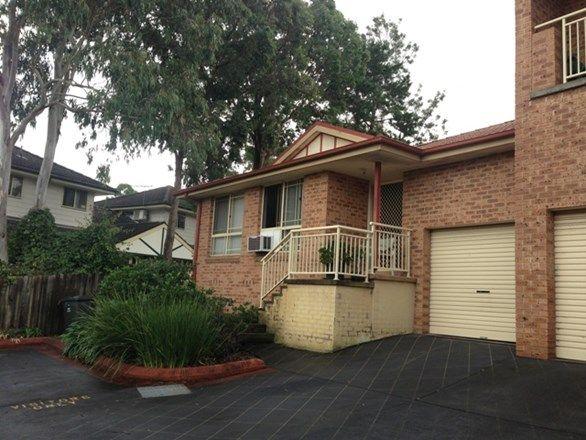 7/100 Fawcett Street, Glenfield NSW 2167, Image 0