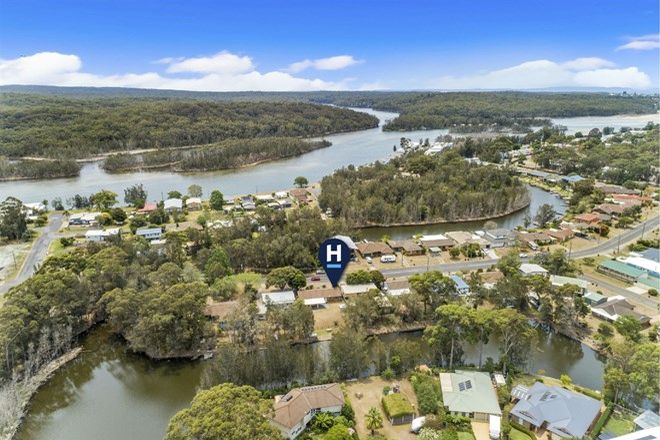 Picture of 104 Lake Conjola Entrance Road, LAKE CONJOLA NSW 2539