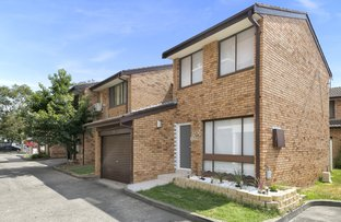 Picture of 16/87 Memorial Avenue, Liverpool NSW 2170
