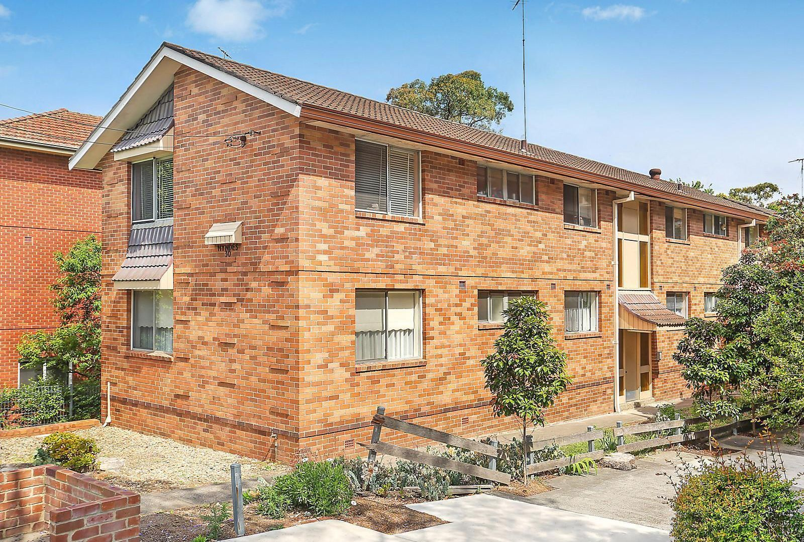4/30 Burdett Street, Hornsby NSW 2077, Image 2