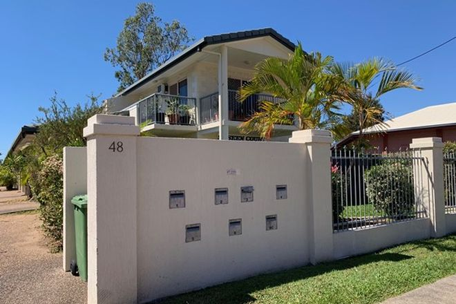 Picture of 4/48 French Street, PIMLICO QLD 4812