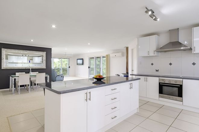 Picture of 66 Forest Ridge Drive, TAMAREE QLD 4570