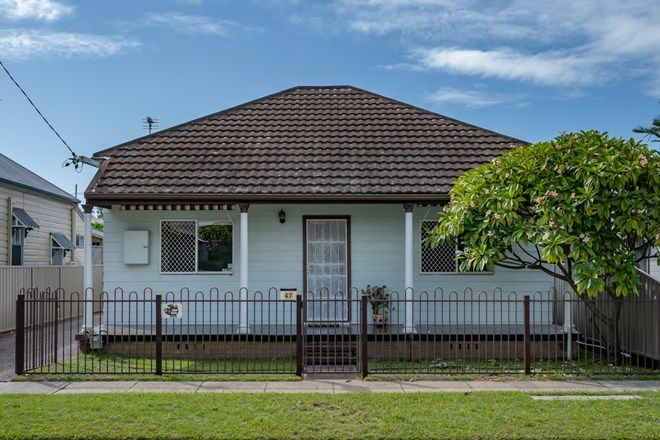 Picture of 47 Henson Avenue, MAYFIELD EAST NSW 2304