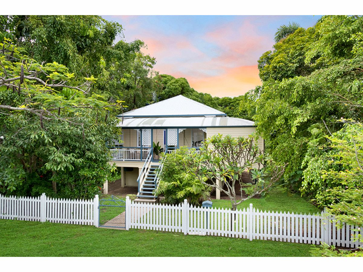 12 Third Street, Railway Estate QLD 4810, Image 0