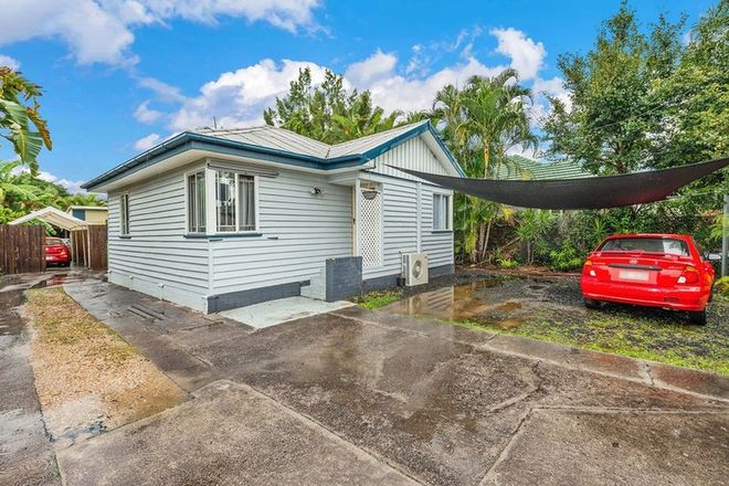 Picture of 2099 Wynnum Road, WYNNUM WEST QLD 4178