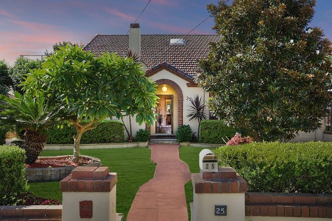 Picture of 25 Henson Street, BRIGHTON-LE-SANDS NSW 2216