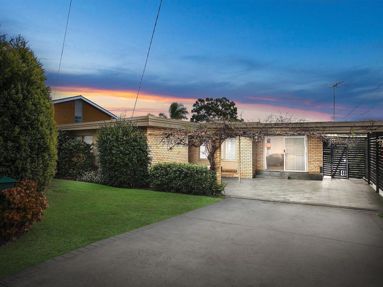 17 Carver Crescent, Baulkham Hills NSW 2153, Image 0